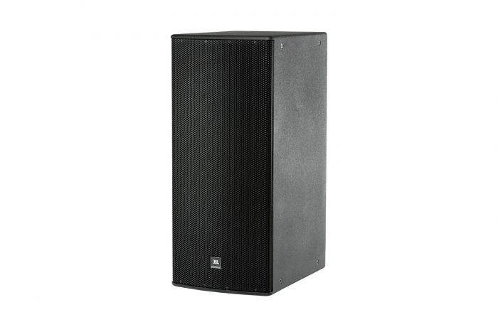 "JBL ASB6125 High Power Dual 15"" Subwoofer"
