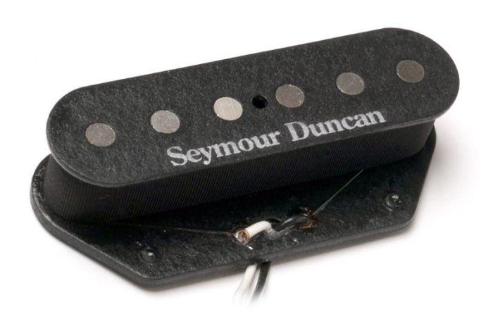 Seymour Duncan Humbucker STL-2 Hot Lead Pickup For Tele, 11202-11
