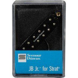 Seymour Duncan Humbucker SJBJ-1N JB Jr. Neck/Middle Pickup For Strat[, 11205-15]