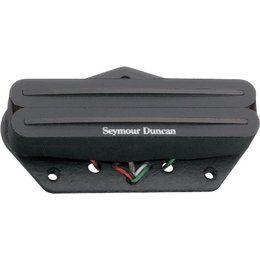 Seymour Duncan Humbucker STHR-1B Hot Rails Lead Pickup For Tele[, 11205-03]