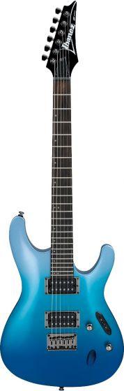 Ibanez S521 OFM S Standard Ocean Fade Metallic Electric Guitar[, S521OFM]