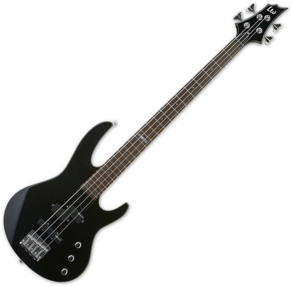 ESP LTD B-50 Bass in Black, B-50 BLK