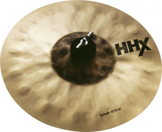"""Sabian 10"""" HHX Splash Brilliant Finish[, 11005XB]"""