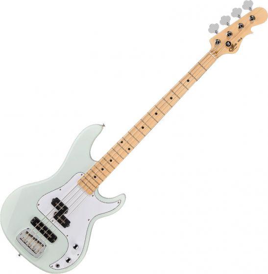 G&L Tribute SB-2 Electric Bass Sonic Blue, TI-SB2-131R07M10