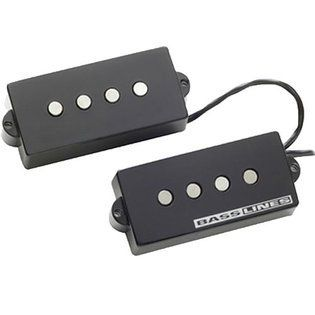 Seymour Duncan APB-2 Lightin' Rods For P-Bass Pickup[, 11406-05]