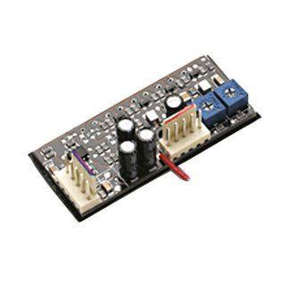 Seymour Duncan STC-3P 3-Band Tone Circuit For Passive Pickups, 11993-06