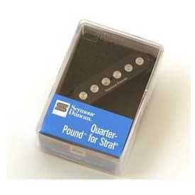 Seymour Duncan Humbucker SSL-4 Quarter Pound Tapped Flat For Strat Pickup, 11202-03-T