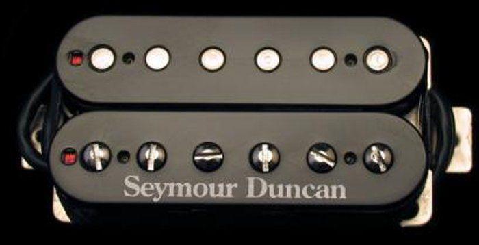 Seymour Duncan Humbucker SH-15 Alternative 8 Pickup, 11102-85