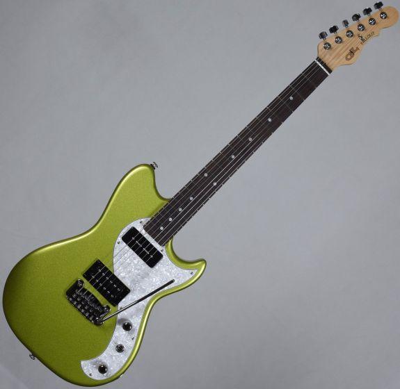G&L USA Fallout Electric Guitar Margarita Metallic, USA FALOUT-MRGF-RW 2022
