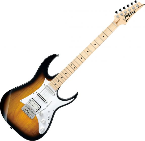 Ibanez Andy Timmons Signature AT10P Electric Guitar Sunburst, AT10PSB