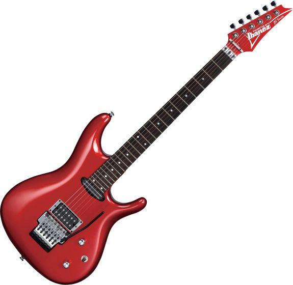 Ibanez Joe Satriani Signature JS24P Electric Guitar Candy Apple, JS24PCA