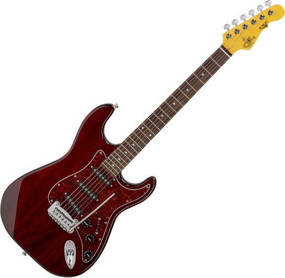 G&L Tribute S-500 Electric Guitar Irish Ale[, TI-S50-131R44R43]
