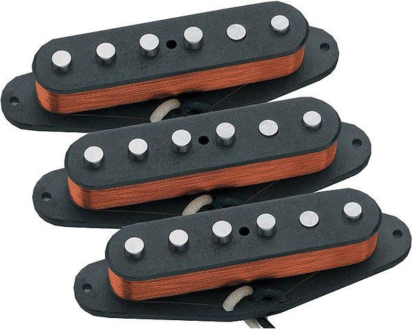 Seymour Duncan SSL-1 California '50s set of 3, 11208-01