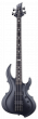 ESP Tom Araya FRX Black Satin Bass w/Case, ESP Tom Araya
