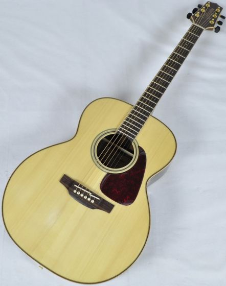 Takamine GN93 G-Series G90 Acoustic Guitar in Natural Finish TC13052100, TAKGN93NAT B-Stock 2