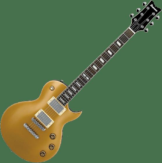 Ibanez ARZ Standard ARZ200 Electric Guitar in Gold, ARZ200GD