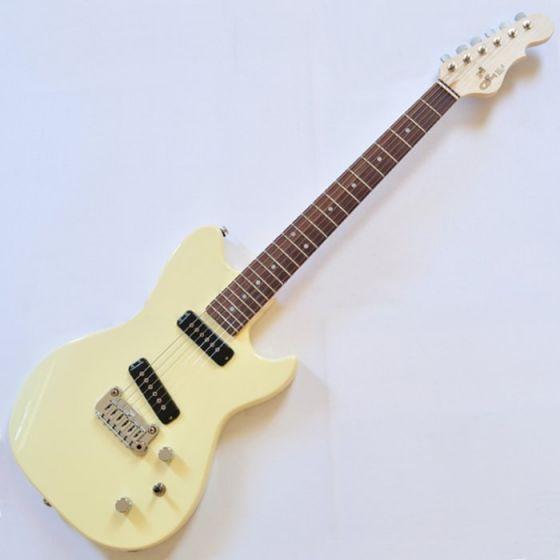 G&L SC-2 USA Custom Made Guitar in Vintage White, G&L SC-2 Vintage White