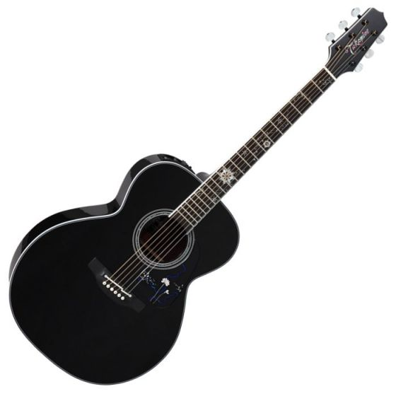 Takamine LTD 2015 Renge-So Limited Edition Acoustic Guitar with Case, TAKLTD2015