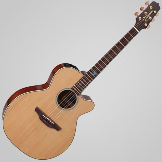 Takamine TSF40C Legacy Series Acoustic Guitar in Gloss Natural Finish, TAKTSF40C