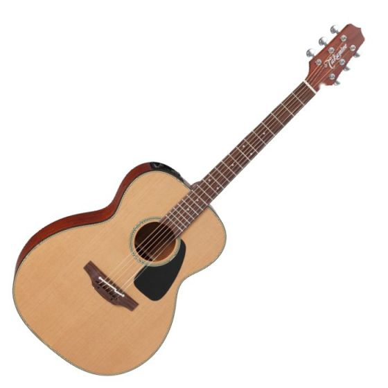 Takamine P1M Pro Series 1 Acoustic Guitar in Satin Finish, TAKP1M
