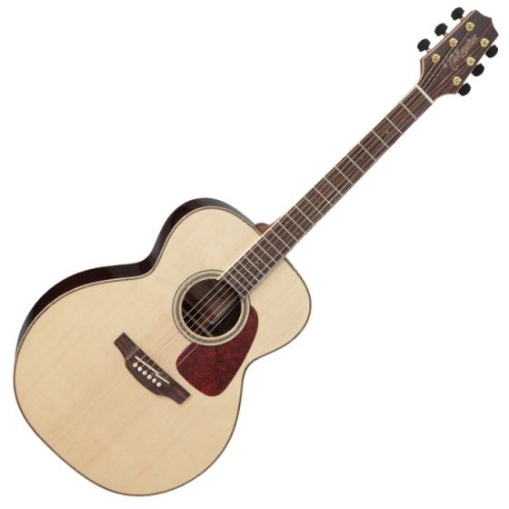 Takamine GN93 G-Series G90 Acoustic Guitar in Natural Finish, TAKGN93NAT