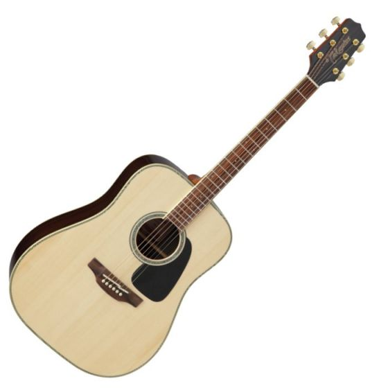 Takamine GD51-NAT G-Series G50 Acoustic Guitar in Natural Finish[, TAKGD51NAT]