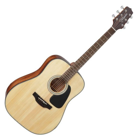 Takamine GD30-NAT G-Series G30 Acoustic Guitar in Natural Finish, TAKGD30NAT