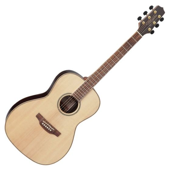 Takamine GY93-NAT G-Series G90 Acoustic Guitar in Natural Finish, TAKGY93NAT