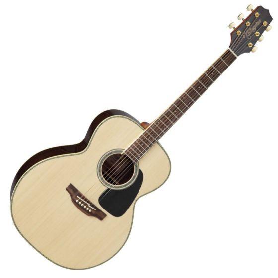 Takamine GN51-NAT Acoustic Guitar in Natural Finish[, TAKGN51NAT]