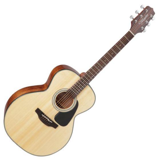 Takamine GN30-NAT Acoustic Guitar in Natural Finish, TAKGN30NAT