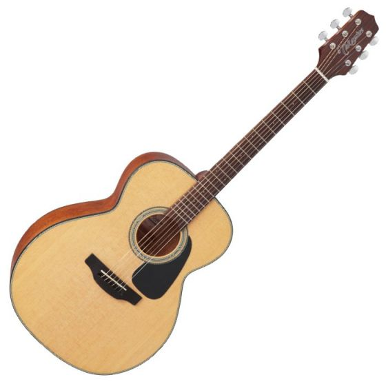 Takamine GN10-NS G-Series G10 Acoustic Guitar in Natural Finish, TAKGN10NS