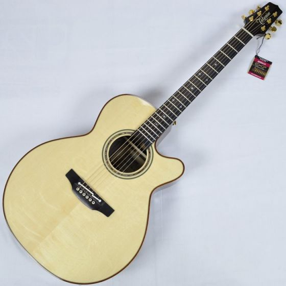 Takamine DMP500CE DC Engelmann Spruce Top Limited Edition Guitar, DMP500CE DC