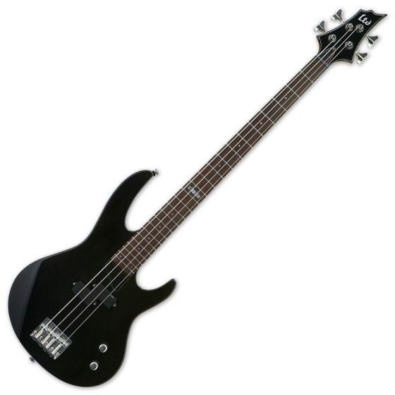 ESP LTD B-10 KIT Bass in Black, B-10 KIT BLK