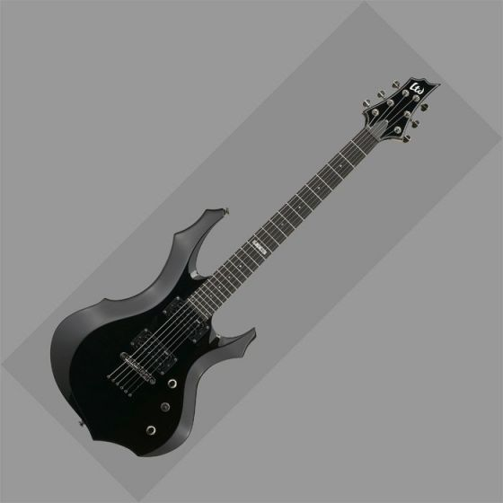 ESP LTD F-50 Guitar in Black Finish[, F-50-BLK]