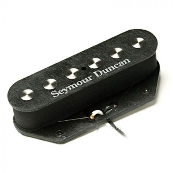 Seymour Duncan Humbucker STL-3T Quarter Pound Tapped Lead Pickup For Tele, 11202-14-T