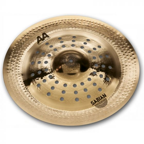 Sabian 19 Inch AA Holy China Cymbal - 21916CS, 21916CS