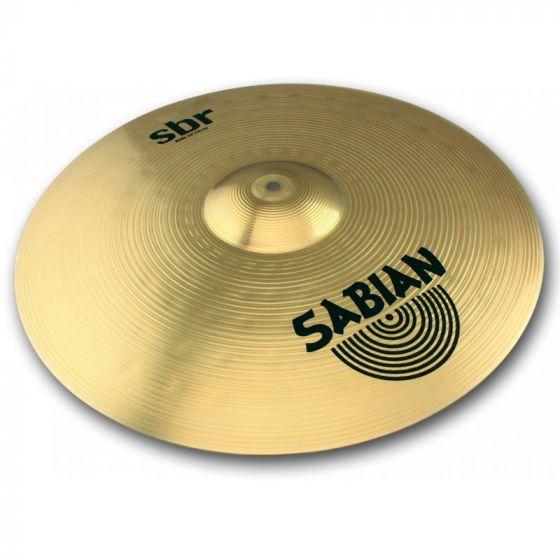Sabian 20 Inch SBR Ride Cymbal - SBR2012, SBR2012
