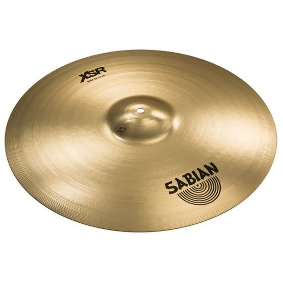 Sabian 20 Inch XSR Ride Cymbal - XSR2012B, XSR2012B
