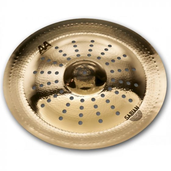 Sabian 21 Inch AA Holy China Cymbal - 22116CS, 22116CS