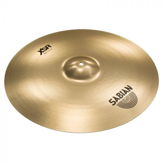 Sabian 21 Inch XSR Ride Cymbal - XSR2112B, XSR2112B