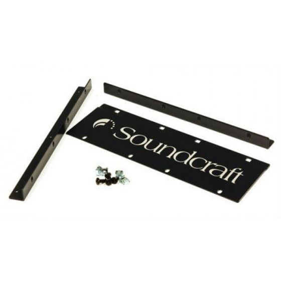 Soundcraft Rackmount Kit For EPM8, RW5745