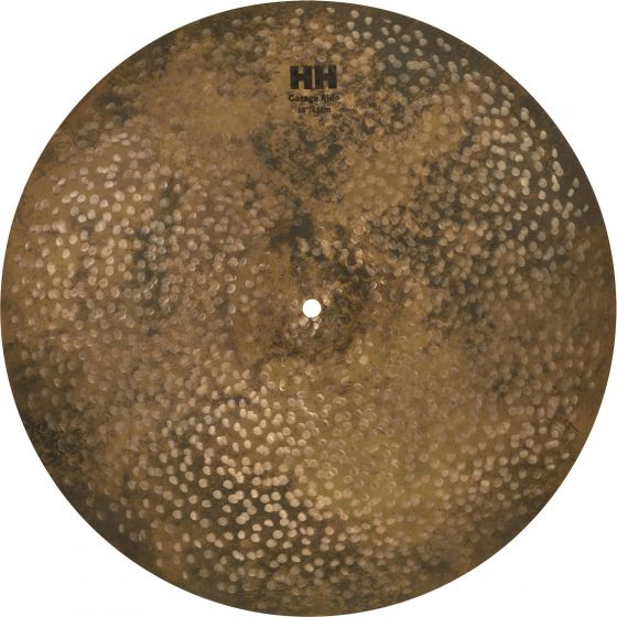 "Sabian 18"" HH Garage Ride, 118102"
