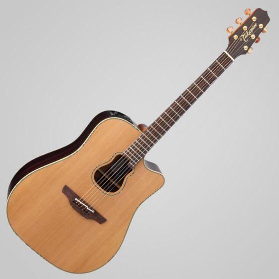 Takamine Signature Series GB7C Garth Brooks Acoustic Guitar in Natural B-Stock, TAKGB7C.B