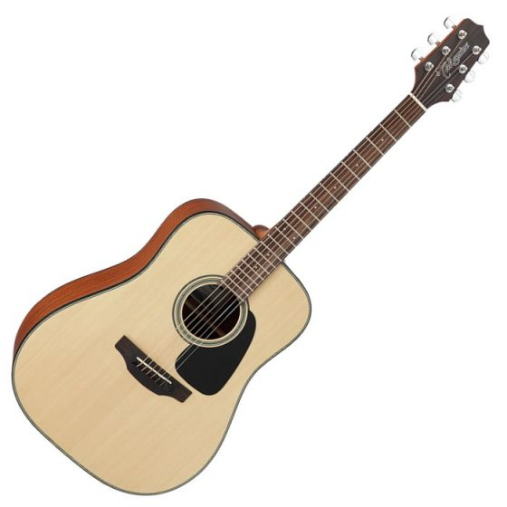 Takamine GD10-NS G-Series G10 Acoustic Guitar Natural B-Stock, TAKGD10NS.B