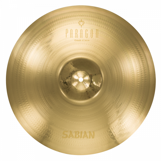 "Sabian 19"" Paragon Crash Brilliant Finish, NP1908B"