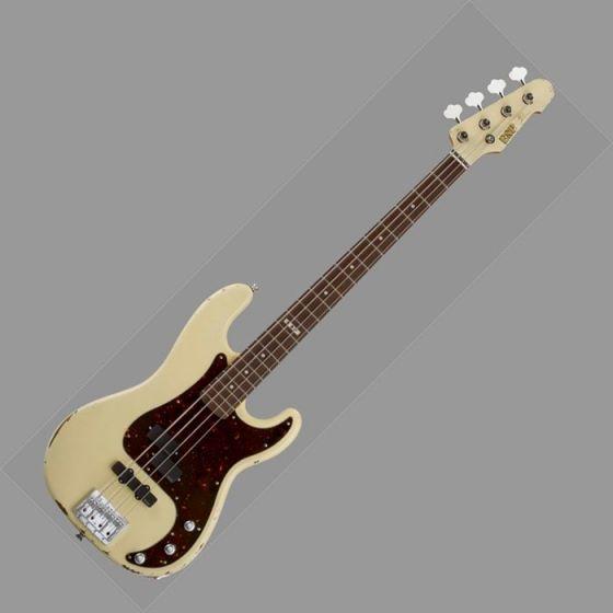 ESP ETSTINSONDVW DVW Tommy Stinson Electric Bass Guitar, ETSTINSONDVW