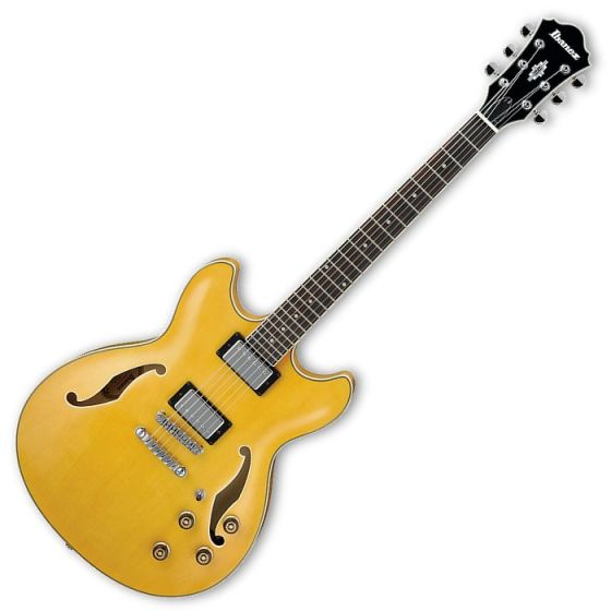 Ibanez Artcore AS73 Semi-Hollow Electric Guitar in Antique Amber, AS73AA