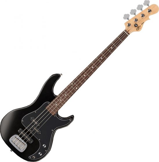 G&L Tribute SB-2 Electric Bass Black Frost, TI-SB2-131R54R20