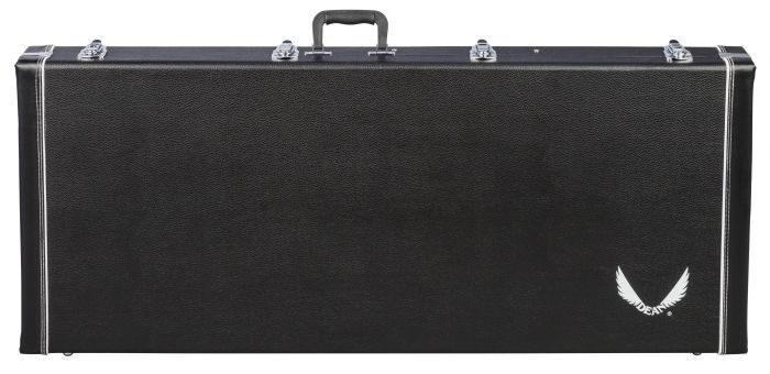 Dean Deluxe Hard Case Tyrant Series DHS TYRANT, DHS TYRANT