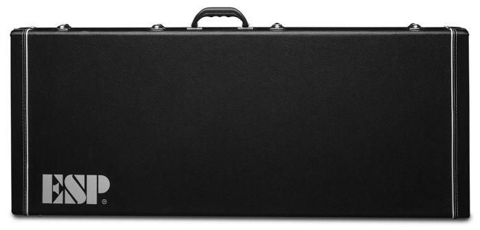 ESP Viper Guitar Form Fit Case L/H CVIPERFFLH, CVIPERFFLH